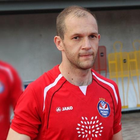 """Intervija ar ilgadēju """"Skonto FC"""" un nacionālās izlases pussargu Viktoru Morozu"""