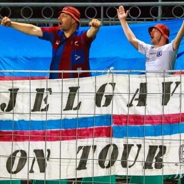 09.07.2015. Baltic Supporters terraces 2.apskats
