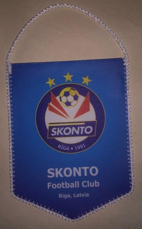 SKONTO FC vimpeļi