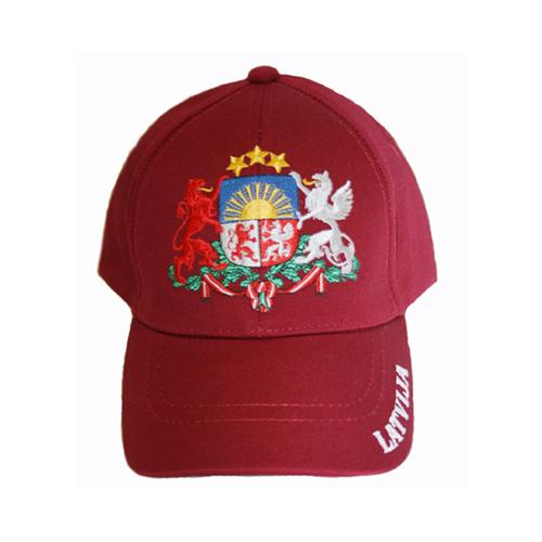 Fanu cepure ''Latvija''
