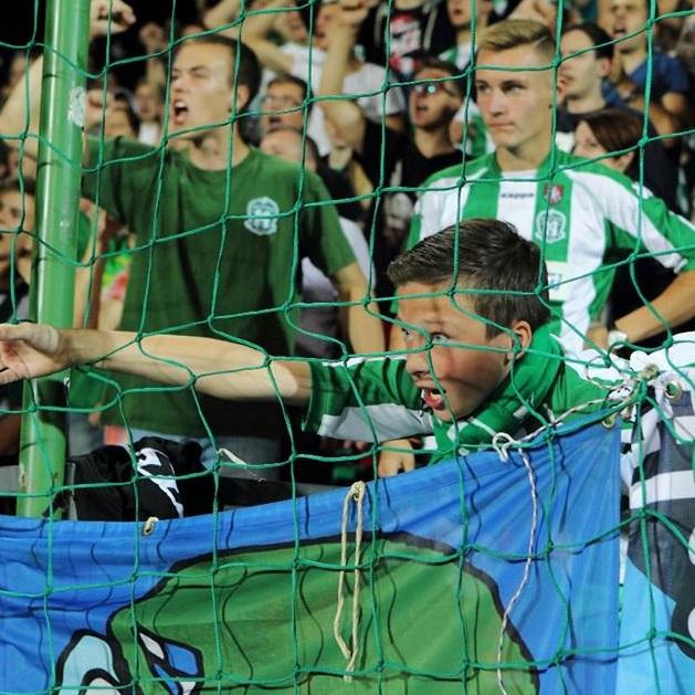 23.07.2015. Baltic Supporters terraces 4.apskats